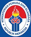 logo kemenpora